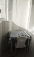 Сдаю комнату с застеклённый лоджией у Муринского парка, СПБ