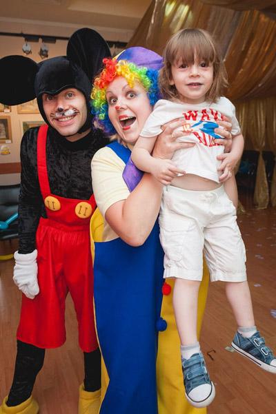 Агентство праздников «Калейдоскоп Чудес» - организация праздников для детей и взрослых.