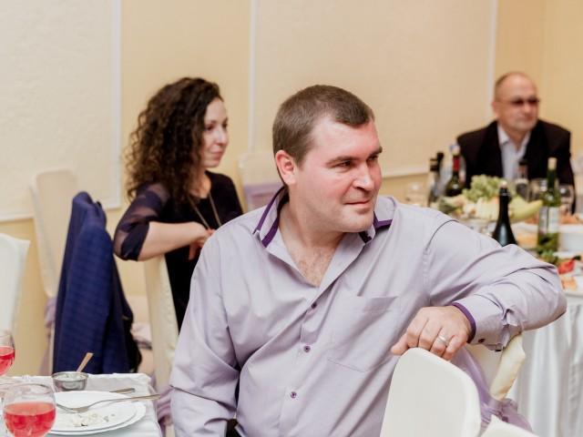 Андрей, Россия, Москва, 36 лет. Хочу найти девушку для создания семьи