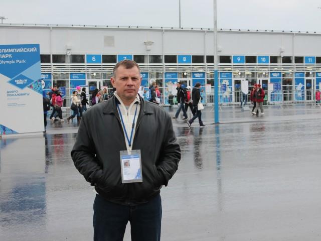 Ахиллес, Россия, Туапсе, 52 года