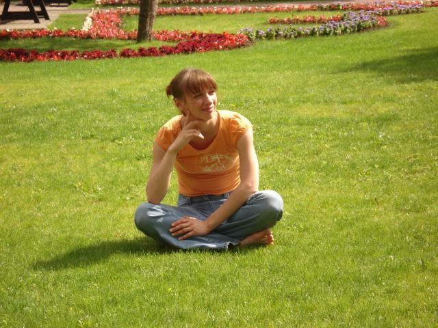 Ольга, Россия, Юбилейный, 39 лет
