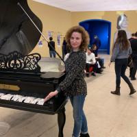 Наталья, Россия, Москва, 52 года