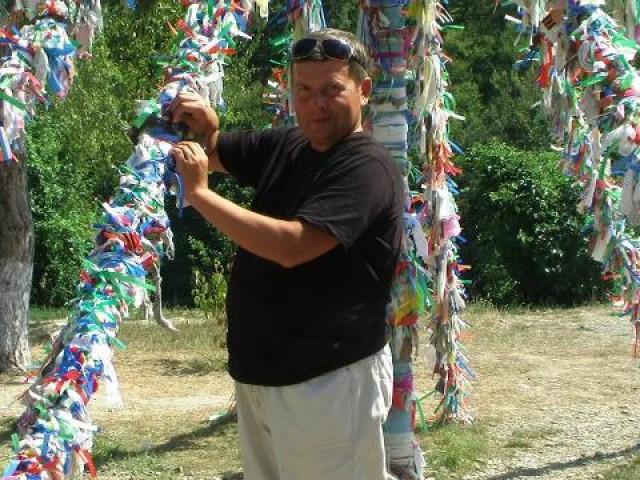 Дмитрий, Москва, м. Беляево, 47 лет