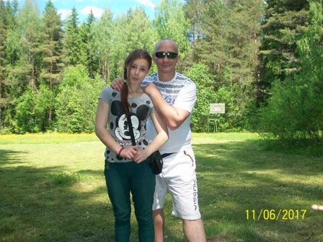 Александр, Россия, Шуя, 52 года
