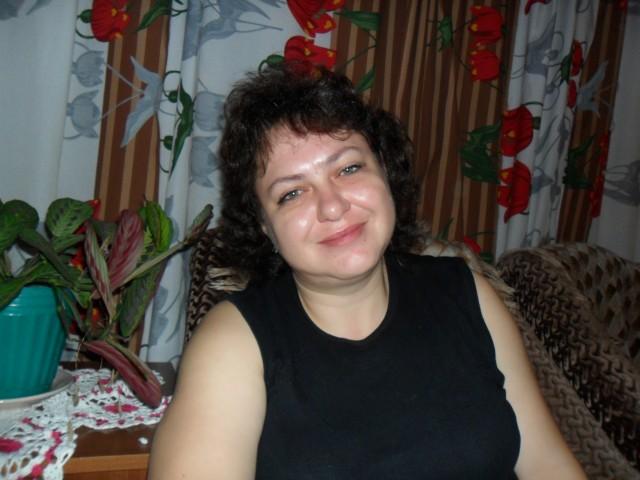 Таня, Россия, Москва, 49 лет