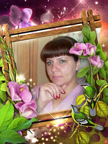 Яна, Россия, Гусев, 43 года