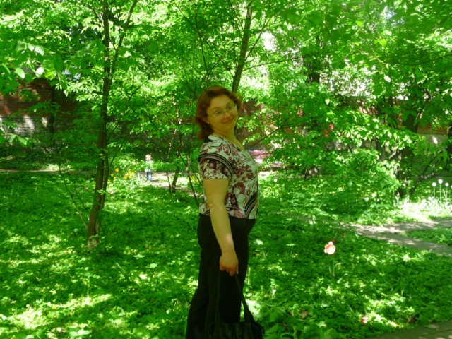 Наталья, Россия, Сходня, 38 лет