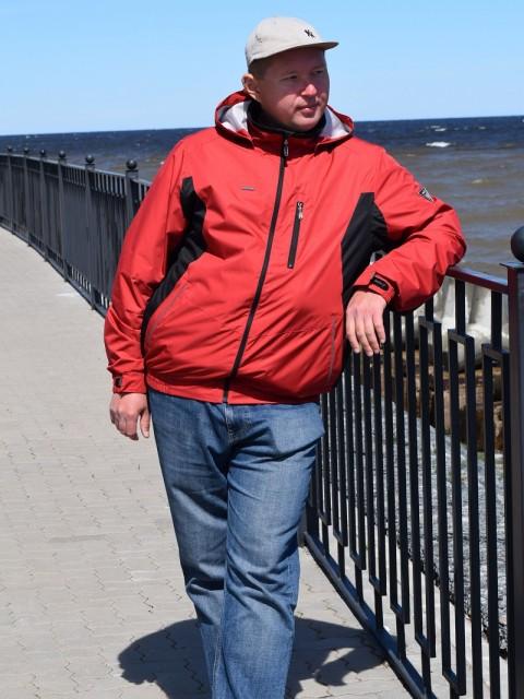Иван, Россия, Санкт-Петербург, 34 года. Хочу найти Близких людей для создания семьи.
