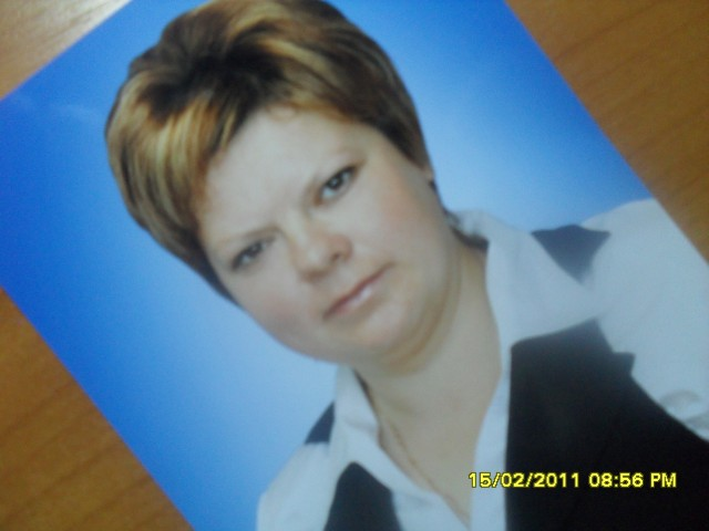 Наталия, Россия, Данков, 38 лет