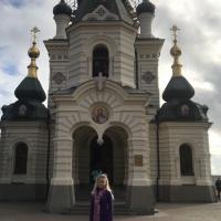 Милана, Россия, Чехов, 42 года