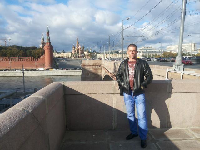 максим, Россия, Подольск. Фото на сайте ГдеПапа.Ру
