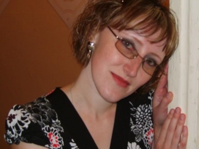 Ольга, Россия, Зуевка, 40 лет