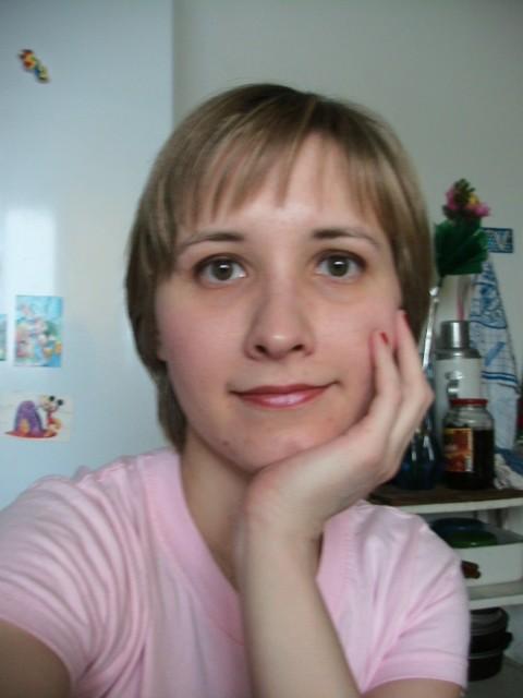 Мать-одиночка Ольга, Россия, Белгород, c ребенком познакомится с мужчиной.