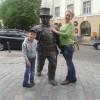 Юля, Россия, Ивангород. Фотография 409188