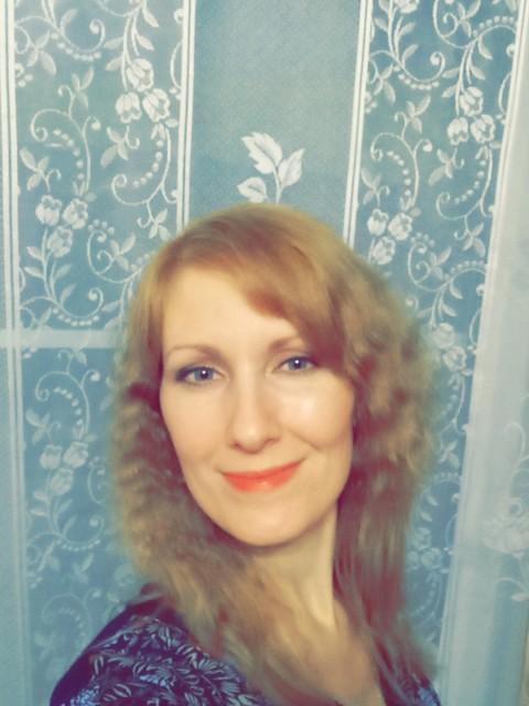 Анастасия, Россия, Балабаново, 40 лет