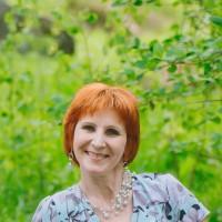 Ольга, Россия, Петрозаводск, 53 года