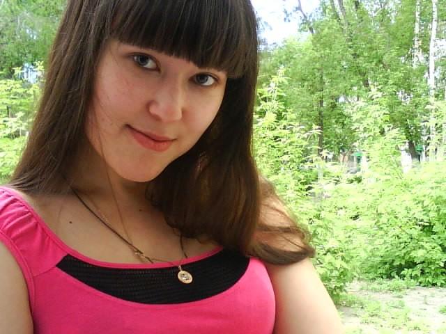 Новосибирске объявления знакомства в девушек для