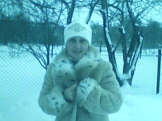 таня, Россия, Калуга, 43 года