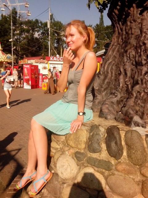 Дарья, Россия, Мытищи, 31 год