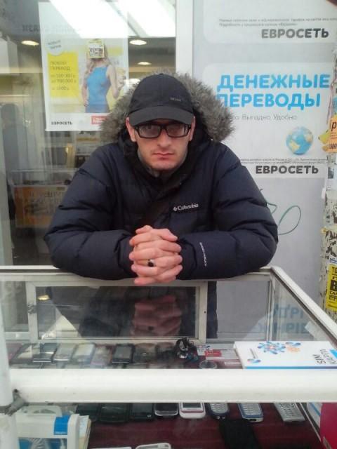 Антон, Россия, Пгт.Афипский, 30 лет