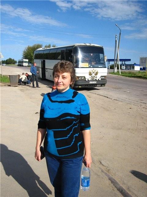 Наталья, Россия, Апрелевка, 56 лет