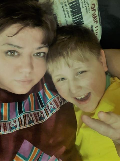 Марина, Россия, Троицк, 41 год, 1 ребенок. Хочу найти Если в твоей жизни появился человек, с которым ты забываешь прошлое, значит этот человек - твоё буду