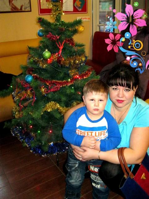 Марина, Россия, Троицк, 37 лет