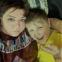 Марина, Россия, Троицк, 40 лет