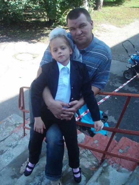 Алексей, Россия, Серебряные Пруды, 42 года