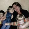 Елена, Россия, Кашира, 41 год, 3 ребенка. Хочу встретить мужчину