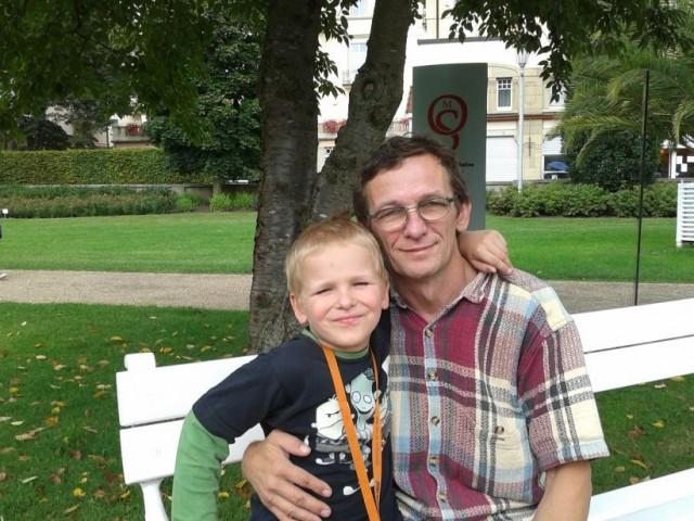 Grzegorz, 60 лет