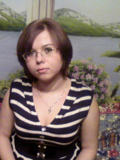 Нина, Россия, Калуга, 28 лет