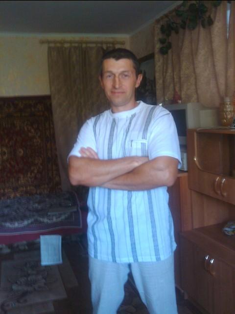 эдуард, Беларусь, Белоозёрск, 45 лет