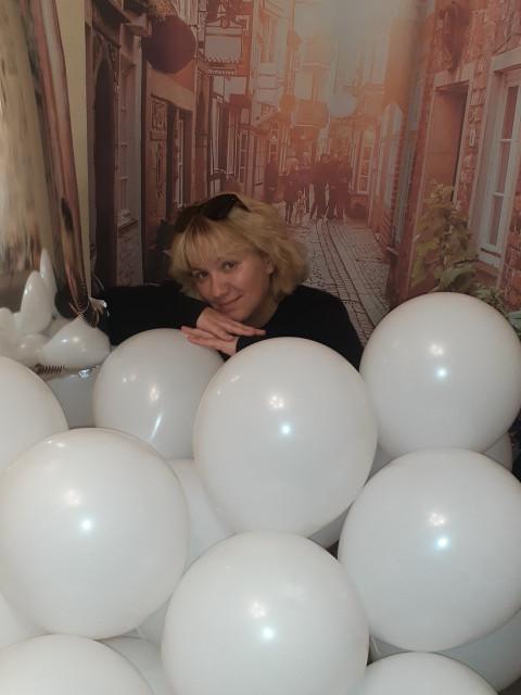 Вера, Россия, Москва, 38 лет
