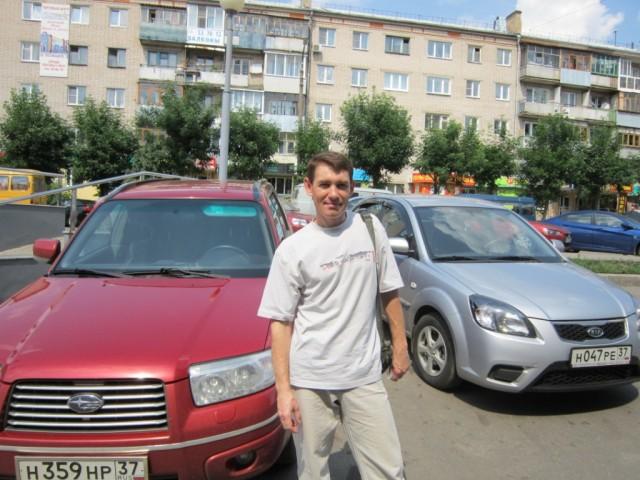 Андрей, Россия, Фурманов, 50 лет