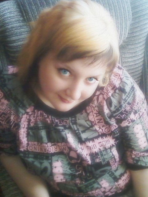 Дарья, Россия, Удомля, 32 года