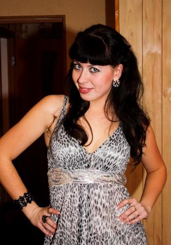 Анна, Россия, Рязань, 35 лет