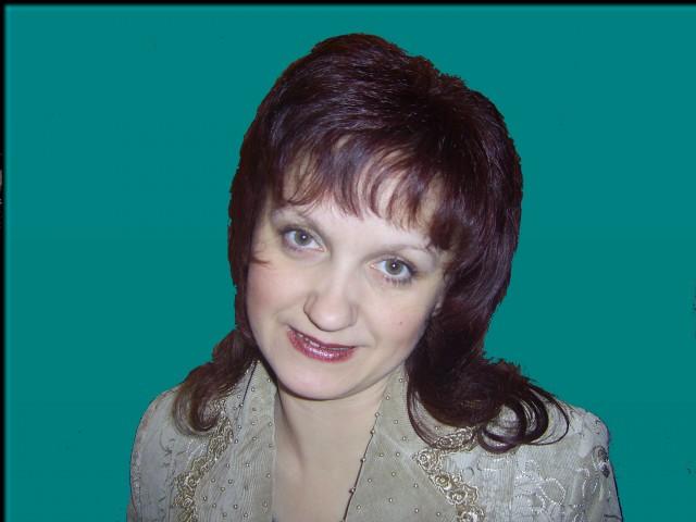 Елена, Россия, Рыбное, 51 год