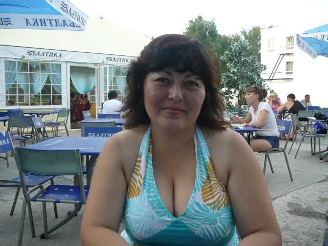 Знакомства женщины 52-45 лет
