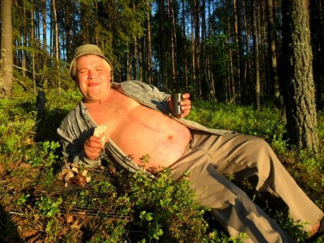 николай, Россия, Медвежьегорск, 49 лет