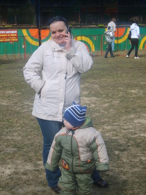 Ксения, Беларусь, Берёза, 38 лет