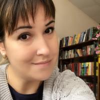 Дарья, Россия, Новочебоксарск, 34 года