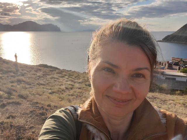 Таня, Россия, Феодосия. Фото на сайте ГдеПапа.Ру