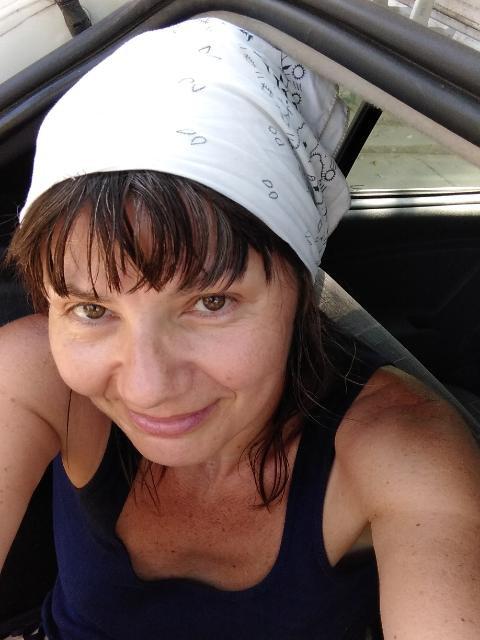 Таня, Россия, Климовск, 48 лет. Хочу найти Успешного, доброго, с хорошим чувством юмора, активного по жизни, широкой души и внешность важна оче