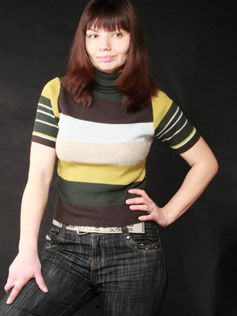 Таня, Россия, Климовск, 47 лет. Хочу найти Успешного, доброго, с хорошим чувством юмора, активного по жизни, широкой души и внешность важна оче