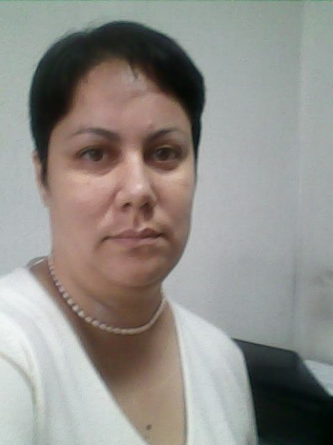 Маша, Россия, Думиничи, 43 года