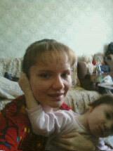 ОЛЬГА, Россия, Воскресенск, 37 лет