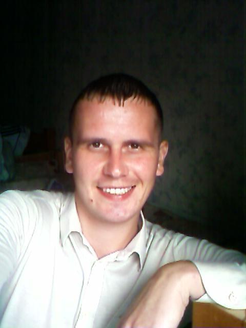 Сергей, Россия, Жарковский, 35 лет