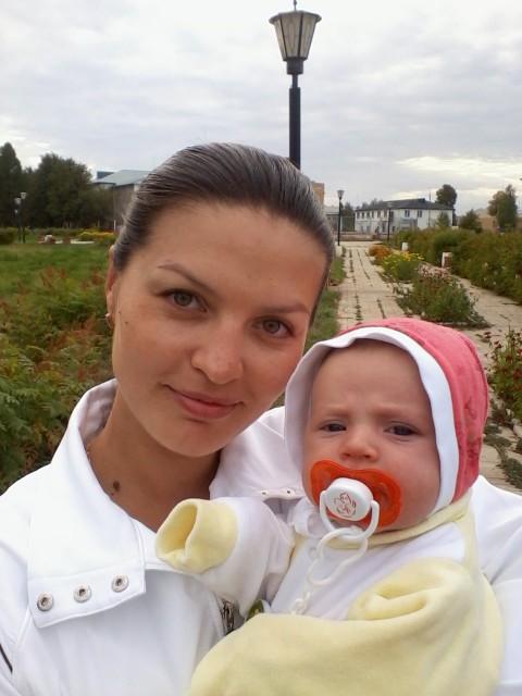 Марина, Россия, Усинск, 41 год