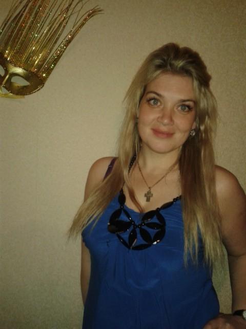 Дина, Россия, Орёл, 41 год